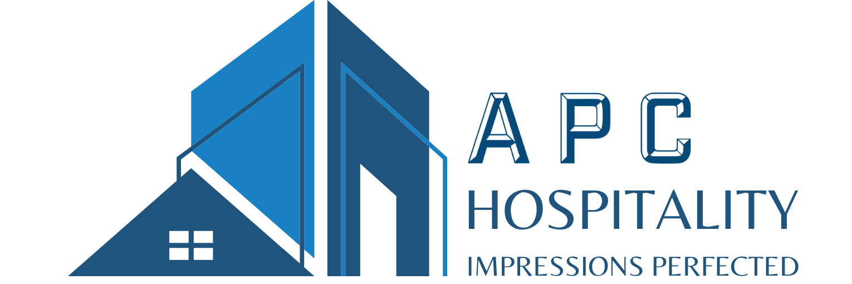 APC Hospitality Impressions Perfected Logo